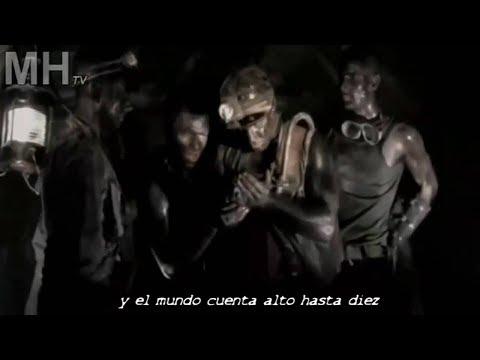 Rammstein-Sonne (Subtitulos en Español) Video Oficial HD