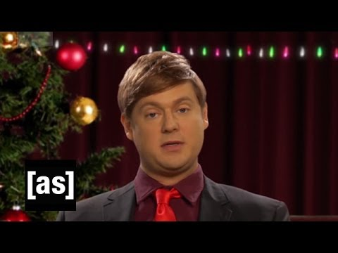 Christmas Special | On Cinema | Adult Swim