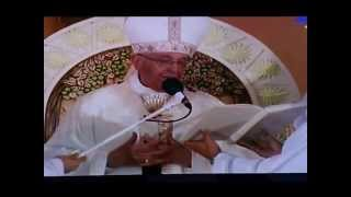 Pope Francis Visit 2015,Leyte and Manila, Philippines