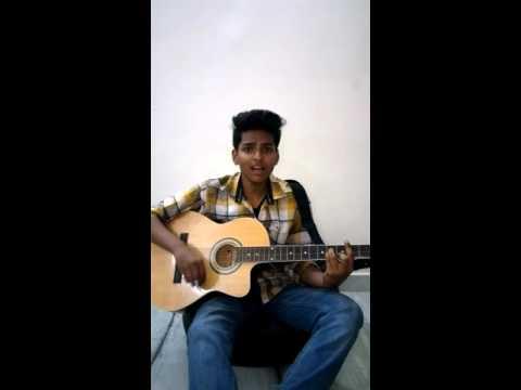 Janam Janam - Acoustic Cover By Saif Khan