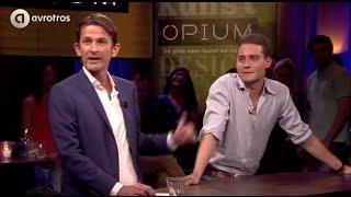 Yentl en de Boer bij Opium - De Winnaars