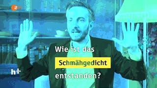 Jan Böhmermann im Interview zum Schmähgedicht - heuteplus | ZDF