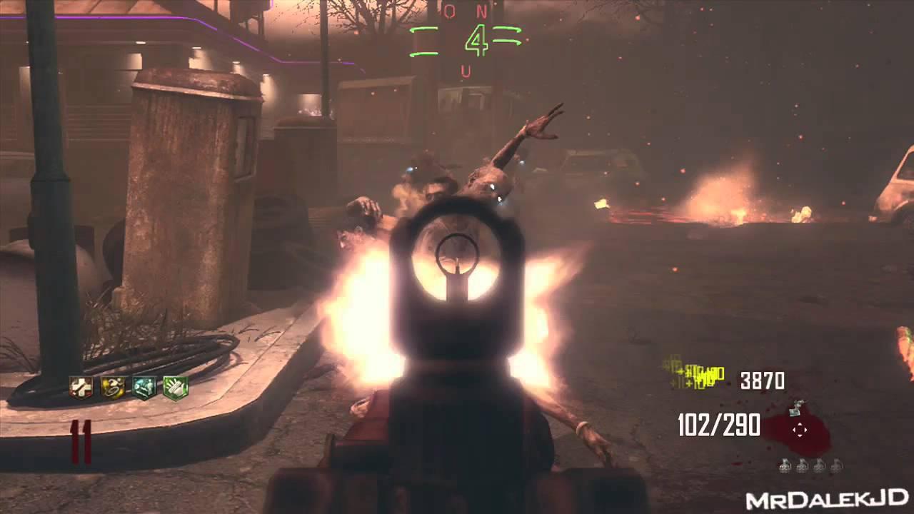 Call of Duty: Black Ops - Achievements / Trophies - Black ...