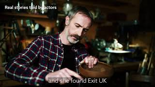 Exit Family Support | Gavin's story