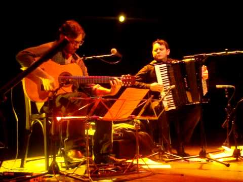Al Di Meola and Nihad Hrustanbegovic - Live In Concert - Mediterranean Sundance