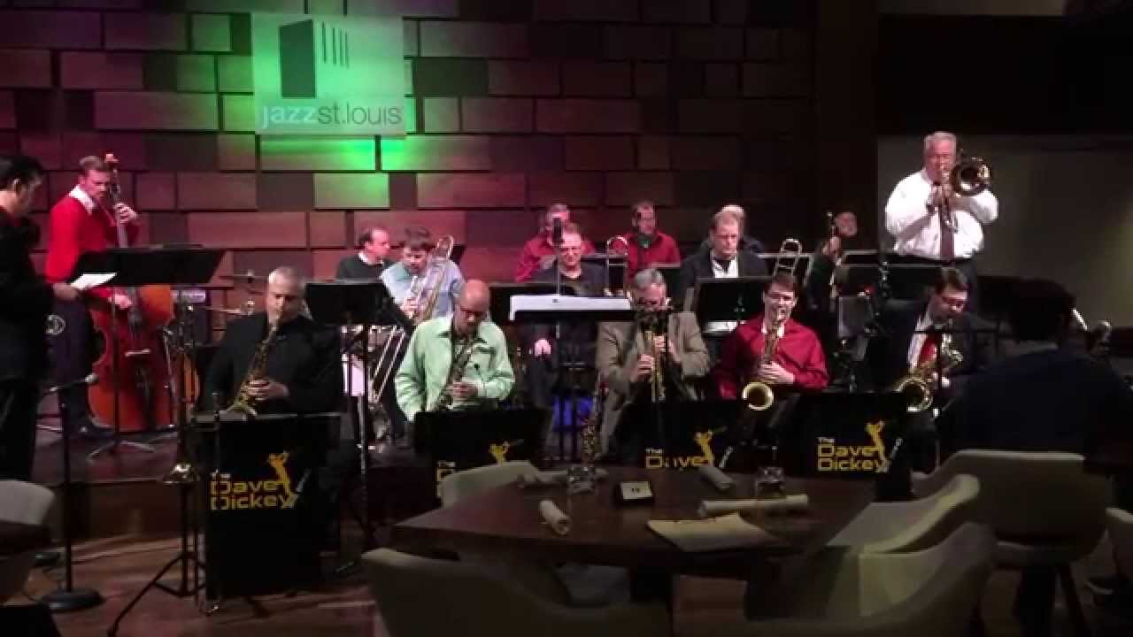 The Tom Kubis Big Band - Live And Unleashed At Don The Beachcomber