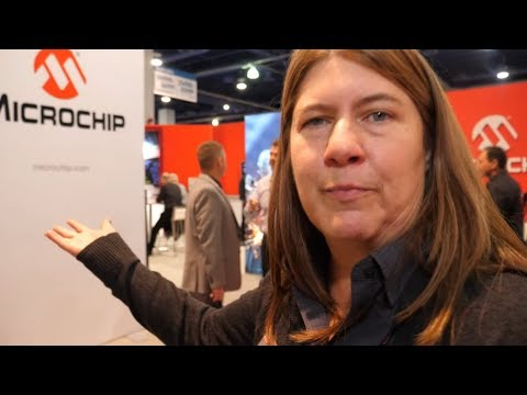 Microchip – ARMdevices net
