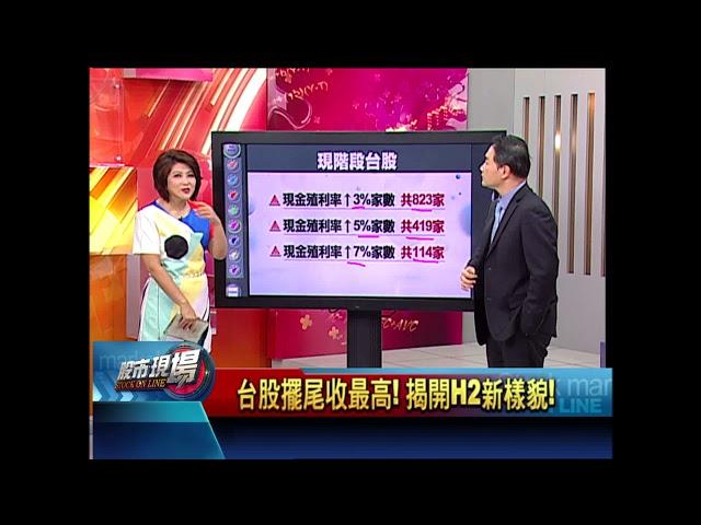 股市現場*鄭明娟20180629-3【升息+貿易大戰 台、美連動關係高?】(孫慶龍)