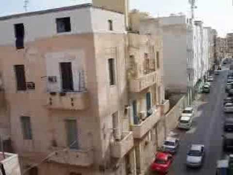 Trip to Libya - Tripoli.