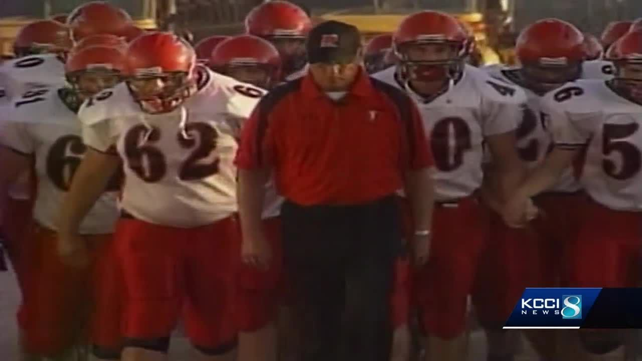 10 years later: Remembering Coach Ed Thomas