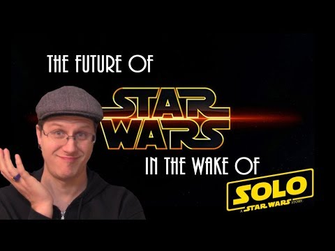 The Future of Star Wars in the Wake of Solo