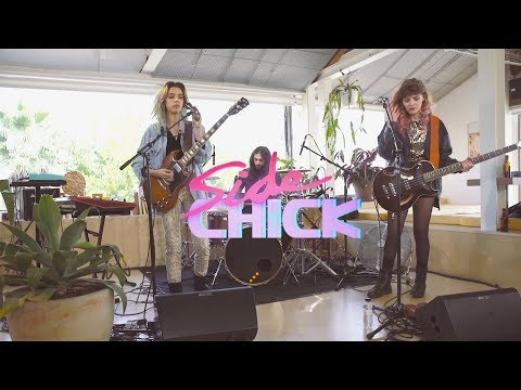 Side Chick - Box Barcelona Music Sessions