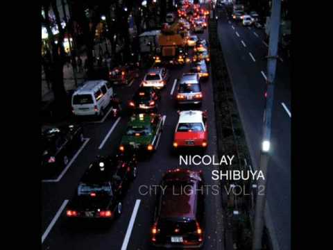 Nicolay - Bullet Train