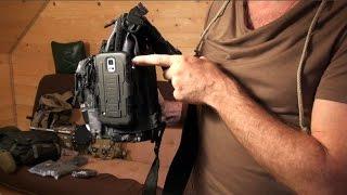 Тактические сумки и рюкзаки, как выбрать сумку и рюкзак для похода(, 2016-08-02T19:17:34.000Z)
