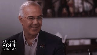 David Brooks: An Exercise That Could Help You Identify Your Calling | SuperSoul Sunday | OWN