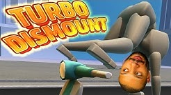 Du kriegst Punkte für schmerzen !   Turbo dismount