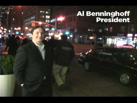 Manhattan Young Democrats Short Promo