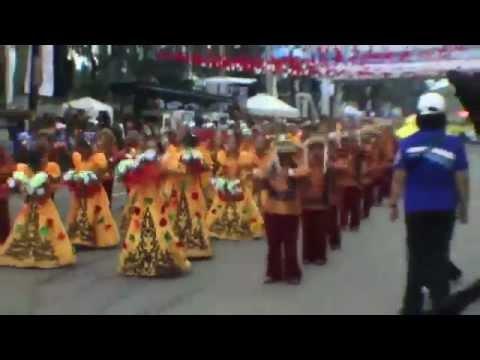 SINULOG FESTIVAL & GRAND PARADE,  CEBU, PHILIPPINES