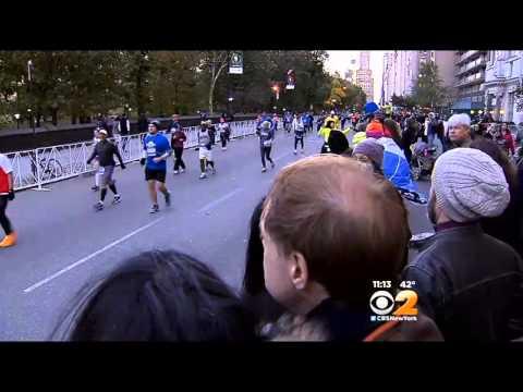 CBS2's Kristine Johnson, Jessica Schneider Complet...