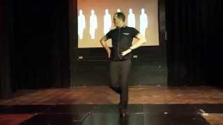 Busindre Reel - Clones Irish Dance