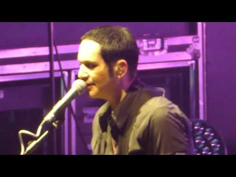 PLACEBO - WITHOUT YOU I'M NOTHING 07.11.2016 Berlin 20 Years of Placebo