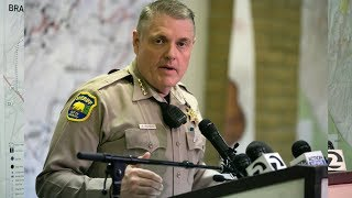 #CampFire: 63 dead, 631 confirmed missing by Butte County Sheriff Kory Honea