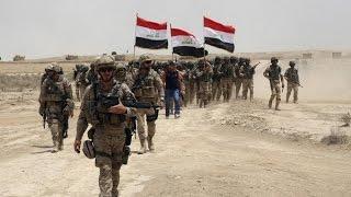 أخبار عربية | استعادة 4 مناطق جديدة في الموصل بعد استئناف العمليات