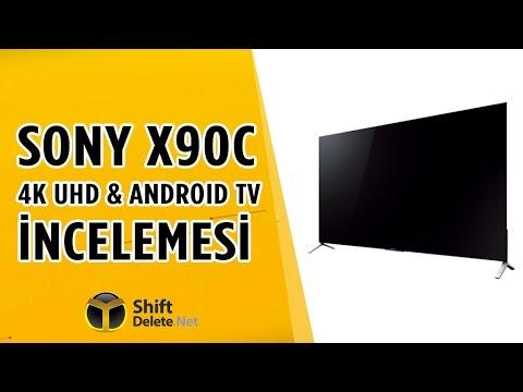 Sony X90C 4K UHD Android TV İncelemesi