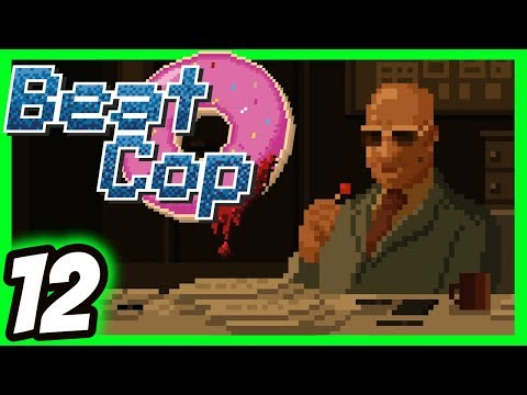 ✅Beat Cop Walkthrough [12] Angry Bull [Xbox One X] [60 FPS]