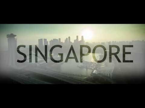 International Leadership Camp (ILC) 2017 - Trip to Singapore