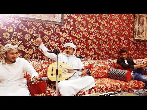 محمد علوي شملان || ورى الايام لك وحدك