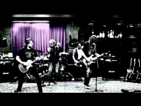 "Babylon A.D. - ""Crash And Burn"" (Official Video)"