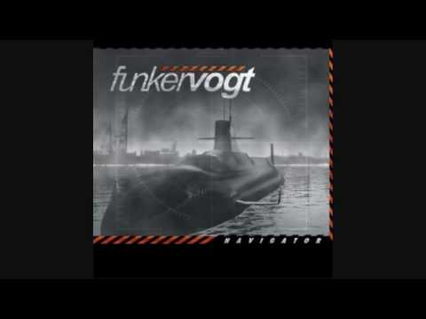 Friendly Fire - Funker Vogt