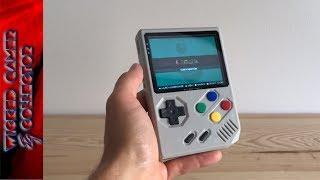 RetroStone 2 is Coming - Kickstarter Emulation Handheld