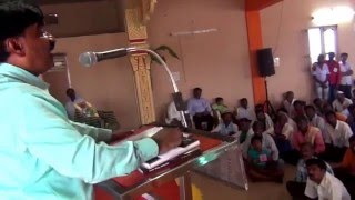 Repeat youtube video NIJA SHARANA AMBIGARA CHOUDIAH JAYANTYOTSAVA-HANAGAL 2016  ಜನತೆಯ ಆತ್ಮವೇ  ಅಂಬಿಗರ ಚೌಡಯ್ಯನವರ ಐಕ್ಯ ಮಂಟಪ