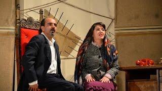 L'Art de la comédie Eduardo de FELIPPO mise en scène Mohamed CHARCHAL