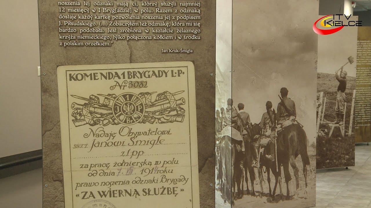 Józef Piłsudski w pamięci pokoleń – ITV Kielce