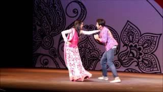 masu ashish ndm dance