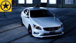 Volvo S60 tuned by HEICO SPORTIV