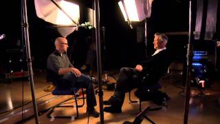 David Lynch Interviews Moby (Music & Creativity)