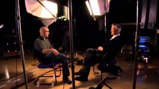 David Lynch Interviews Moby (Music & Creativity)