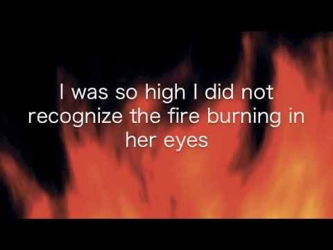 This Love - Maroon 5 (lyrics)