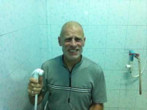 Toiletten in Thailand - Eine B - VamosDotPK