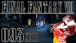 Die ersten vier Siegel  093  Final Fantasy VIII Perfect Game Let39;s Play