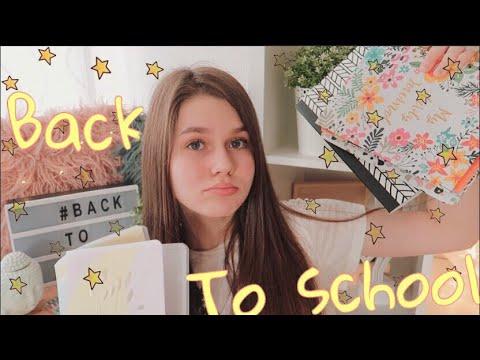 🏫BACK TO SCHOOL 2019🌿|| ПОКУПКИ К ШКОЛЕ 2019 ||КАНЦЕЛЯРИЯ + КОНКУРС #ПОКУПКИ_К_ШКОЛЕ