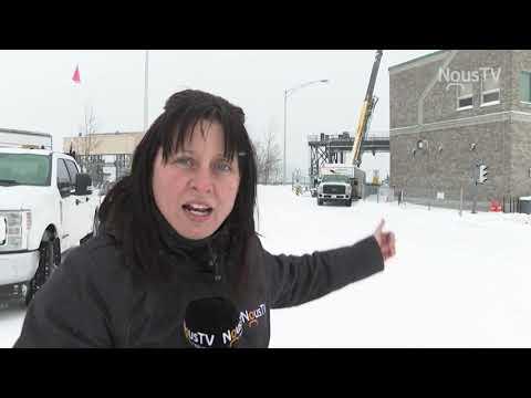 Connecté Baie-Comeau 6 février 2019