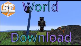 ScratchCraft Season 2 World Download Out!