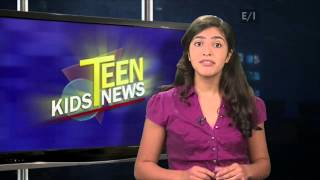 Teen Kids News Full Episode 1252