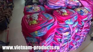 видео Производитель сумок для ноутбуков