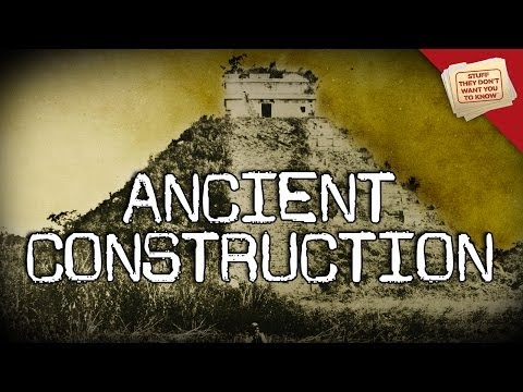 Lost Secrets of Construction
